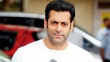 Salman promises fun in 'Dus Ka Dum'
