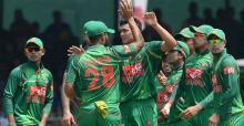 Bangladesh retain 7th position in ICC ODI ranking