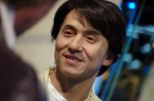 Jackie Chan's gay daughter is 'homeless'
