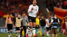 Liverpool reach Champions League final