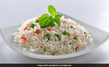 Menopause and eating rice
