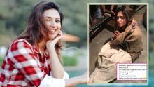 Yeh Hai Mohabbatein actress Divyanka Tripathi 'sacked'