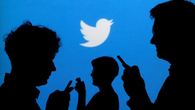 Twitter users requested to change passwords