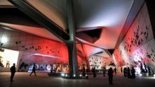 Saudi launches entertainment revolution