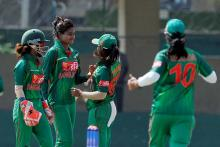 Tigresses suffer another massive defeat in 2nd ODI
