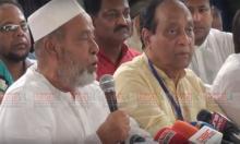BNP leader Noman detained