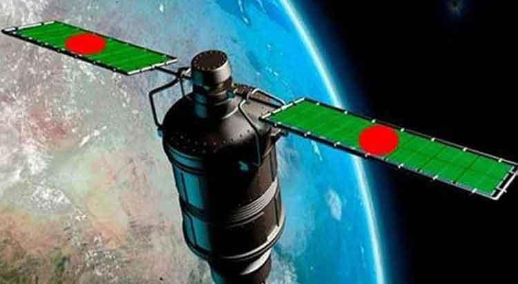 Bangabandhu Satellite now launch on May 10