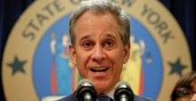 NY attorney general quits amid abuse reports