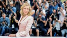 Cannes 2018: Cate Blanchett speaks about equality at 'gladiatorial' festival