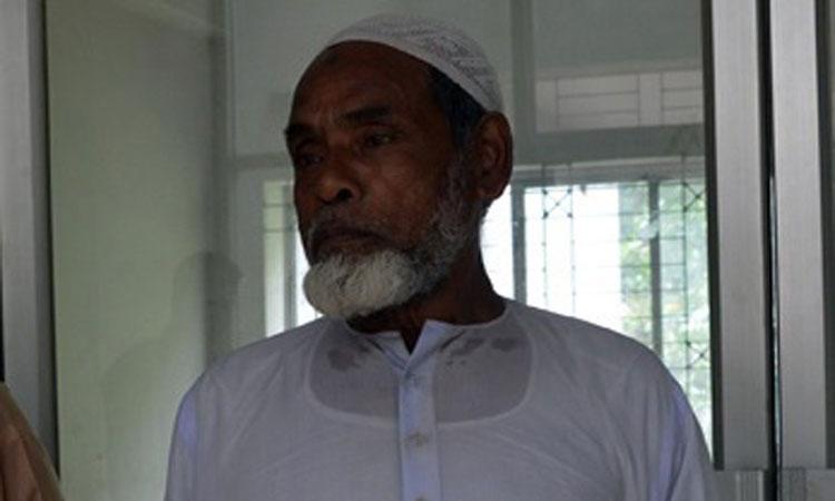 Mymensingh Fakir gets death sentence for war crimes