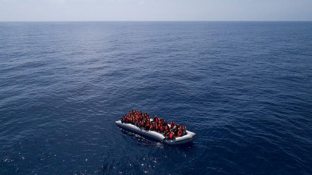 10 Bangladeshis rescued after being held hostage in Greece
