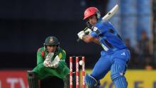 Afghanistan to host Bangladesh T20 series in India