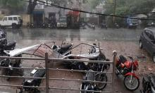 12 die in thunderstorm in northern India