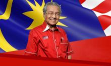 Mahathir to become world's oldest elected leader