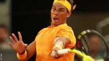 Nadal breaks 34-year-old record