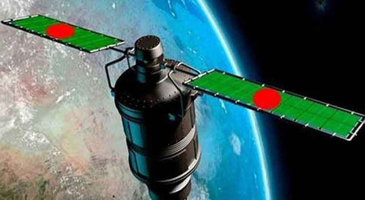 Satellite 'Bangabandhu-1' another milestone of success: Quader