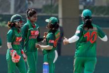 Tigresses meet SA in 5th ODI Monday