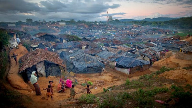 US announces humanitarian assistance for Rohingyas