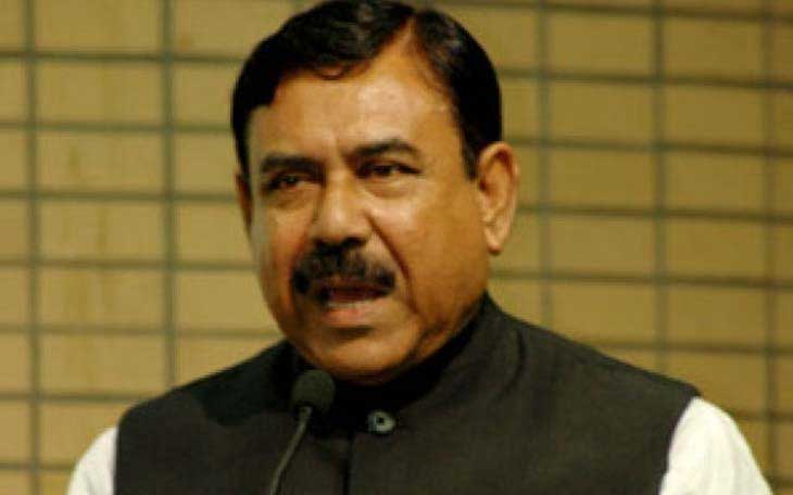 BNP blames EC illegally: Shajahan Khan