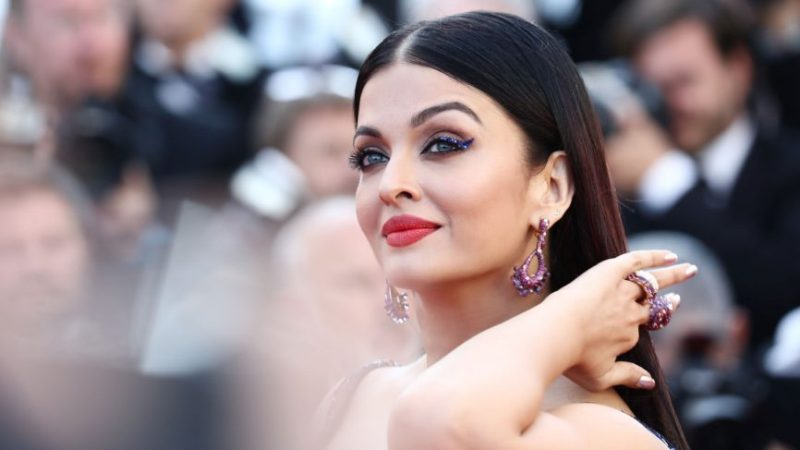 Aishwarya Rai Bachchan: I ended up doing my own thing and not following patterns