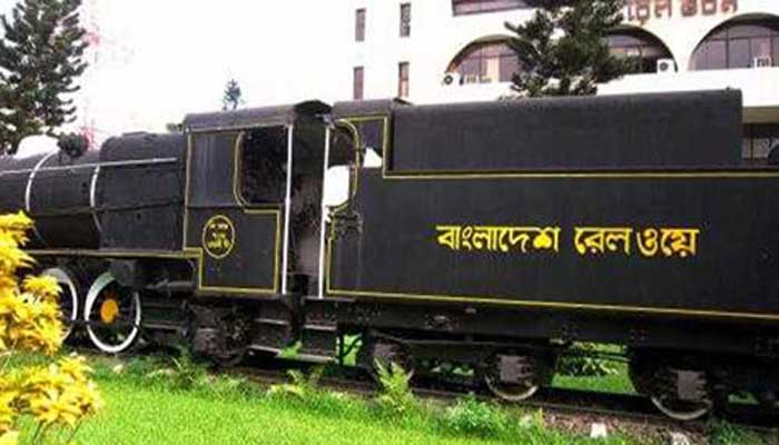Bangladesh Railway signs deal to purchase 10 engines