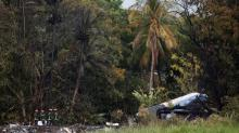 Over 100 confirmed dead as plane crashes in Cuba