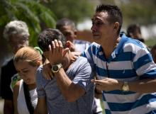110 confirmed dead in Cuba plane crash