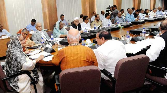 Draft of HBRI gets final cabinet nod