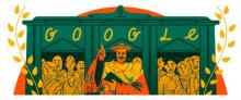 Google remembers Raja Ram Mohan Roy