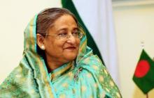 PM arrives in Kolkata on 2-day visit