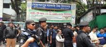 Over 100 detained in Mohammadpur anti-narcotics drive
