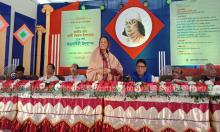 Rowshan for concerted efforts to expedite development process