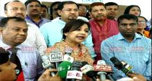 Bangabandhu Satellite will benefit broadcasting industry: Tarana