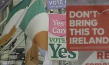 Ireland tipped to repeal abortion ban