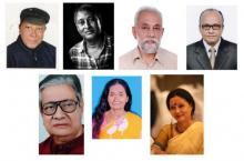 7 named for 'Shilpakala Padak 2017'