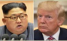 N. Korea's Kim 'fixed' on Trump summit, raising hopes