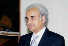 Pakistan appoints former chief justice as caretaker PM
