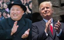 Trump hails North Korea's 'brilliant potential'