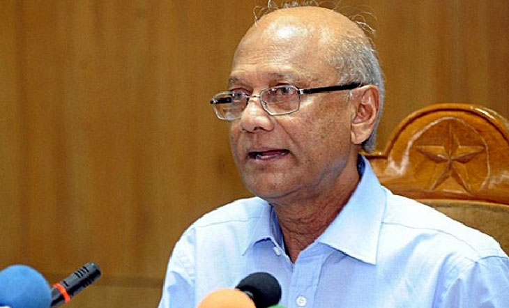 Model training institute to be set up in country: Nahid
