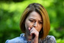 Doctors reveal 'fears' over Russian ex-spy Skripal's health