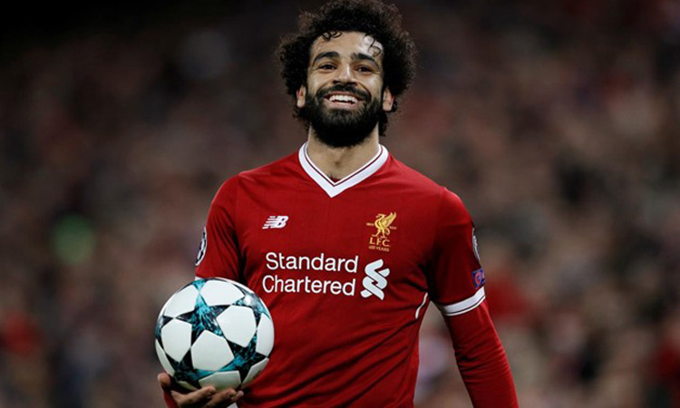 Salah to travel to Spain for treatment