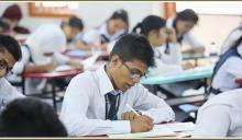Govt reduces subject, scores in JSC, JDC exams