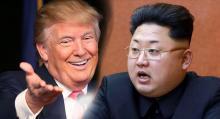 Singapore set for Trump-Kim storm