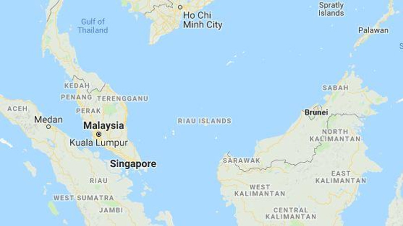Bangladeshi among 15 militant suspects held in Malaysia