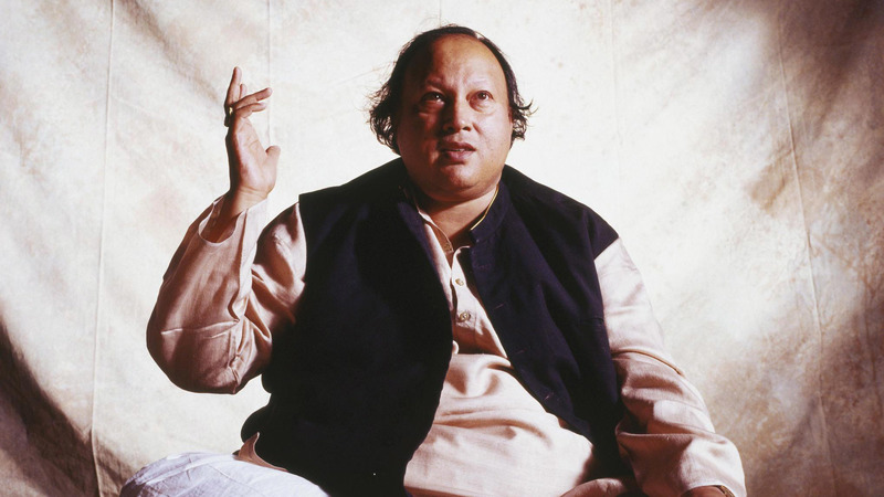 Nusrat Fateh Ali Khan's daughter speaks out against copyright infringement of his songs