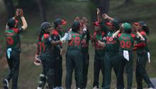 Women's T20 Asia Cup: Bangladesh beat Pakistan by 7 wickets