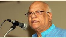 Muhith to place budget at Jatiya Sangsad Thursday