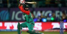 Bangladesh pick Soumya Sarkar and bat
