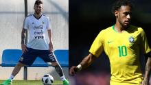 Mastercard ends meals-for-goals campaign with Neymar, Messi