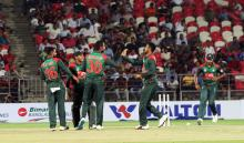 Tigers' crucial 2nd T20i match today